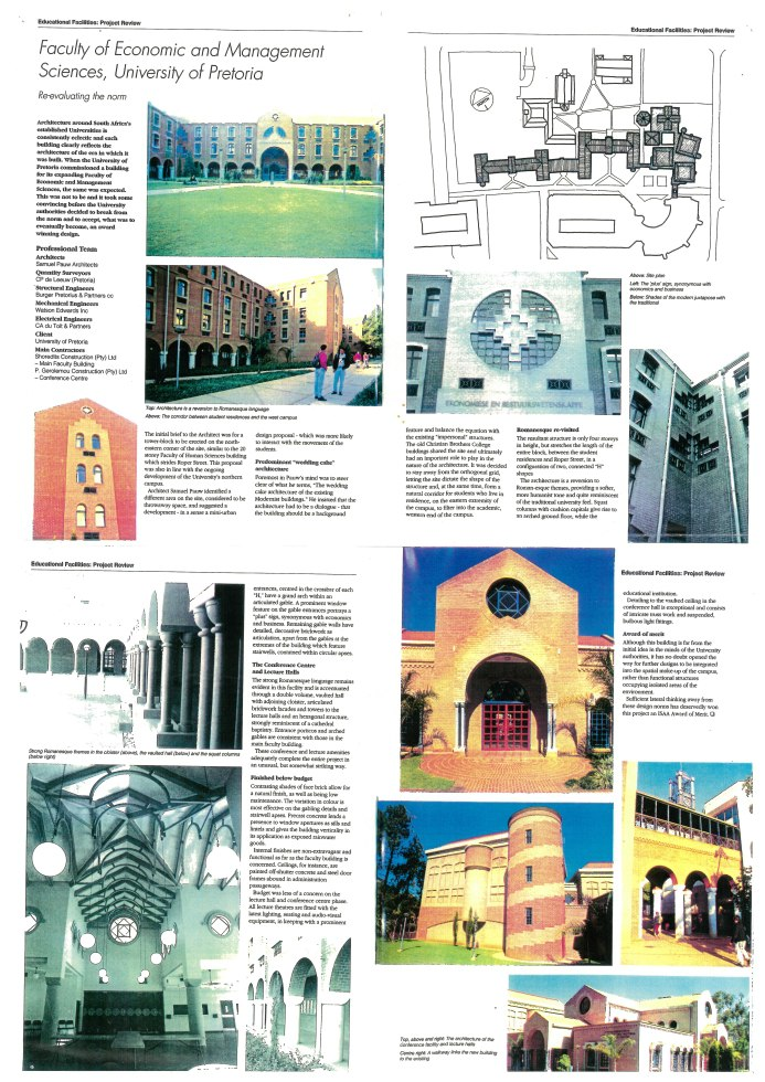 COLLAGE-EDUCATIONAL BUILDINGS
